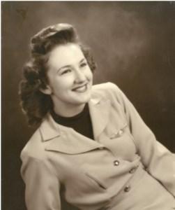 Nancy Virginia  Sneed