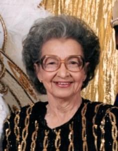 Frances St. Lucia  Jacques