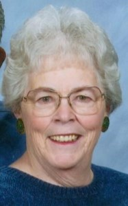Shirley Ann  Pletkovich