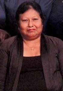 "Santos ""Sandra""  Perez"