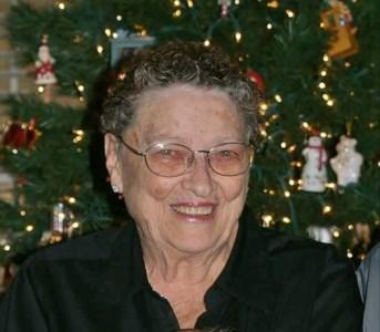 Betty J.  White