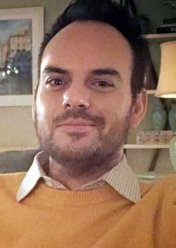 Nicholas H.  D'Antonio
