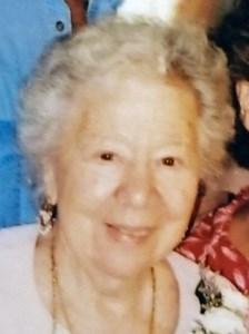 Lillian  Strumolo