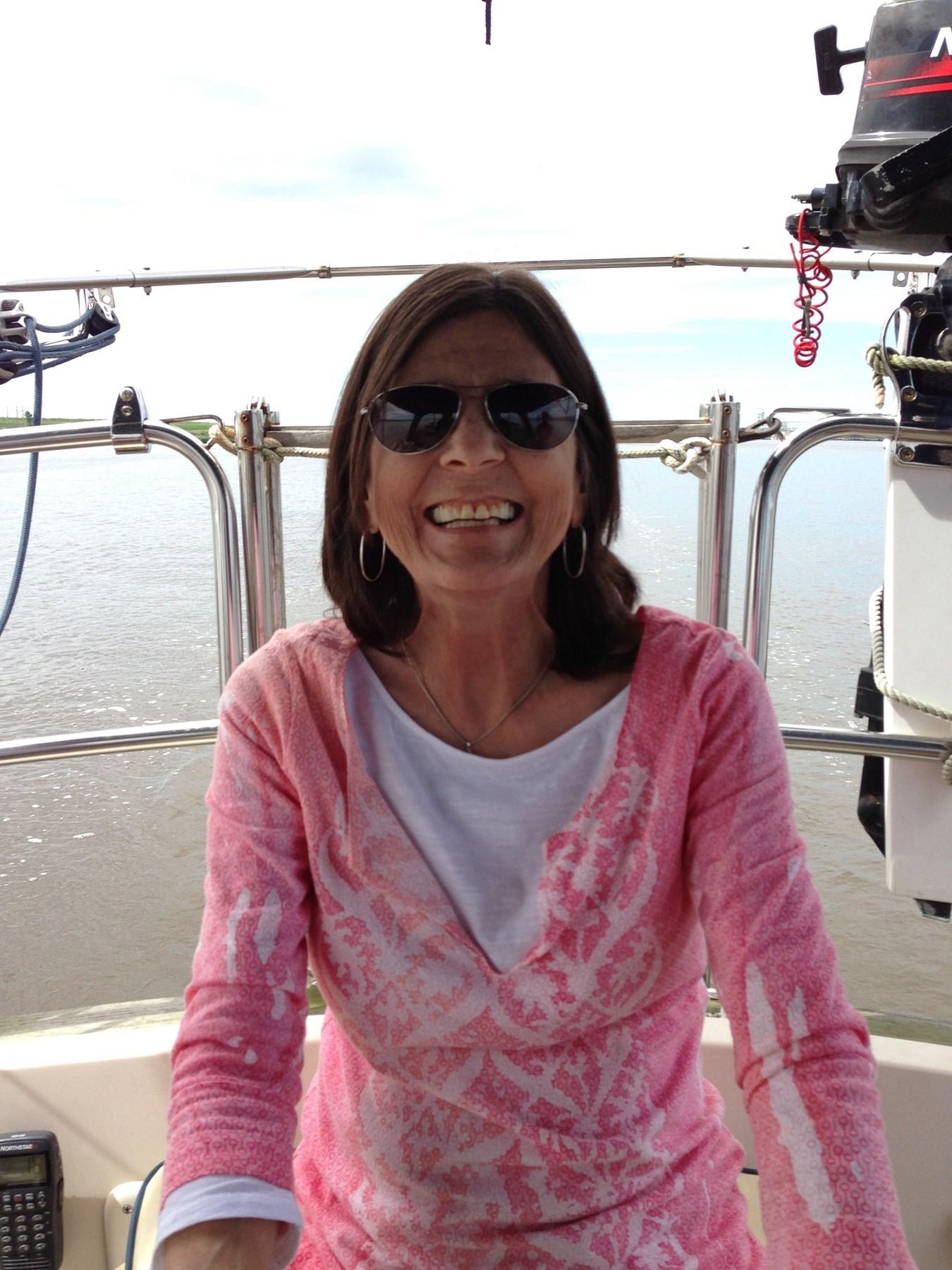 Sheila Ann  Kelly