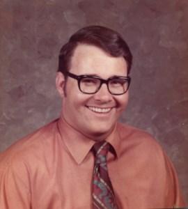 Reagan David  Roper