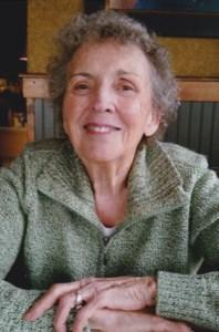 Betty J.  Behnken