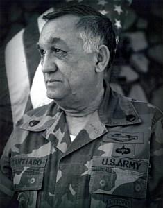 Ferdinand C.  Santiago