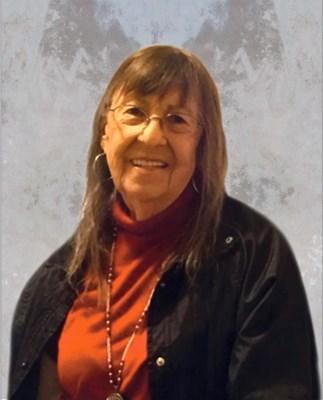 Shirley Lowder