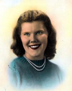 Jeanne Marie  McKinney