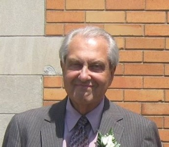 Earl J.  Boebel