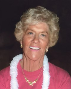Patricia Ann  Mallon