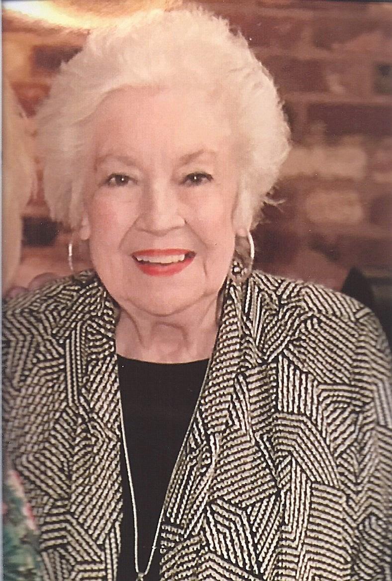 Bettye  Robinson