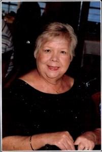 Judy Celine  (Adams) McPherson