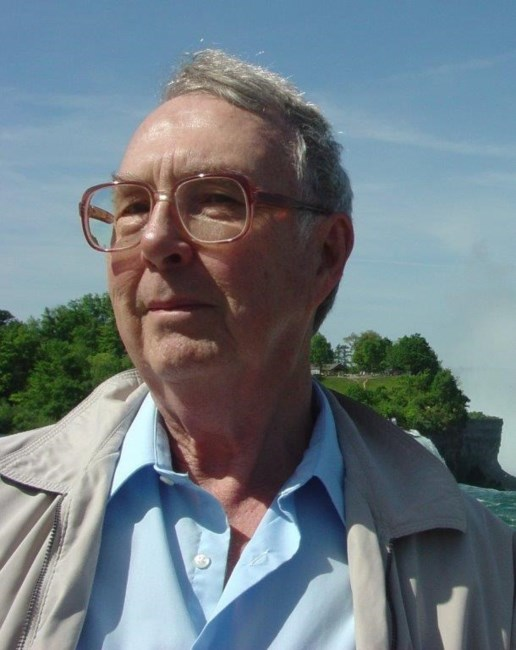 Obituary of Larry Dean League