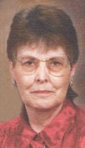 Marcella Ann  Graham