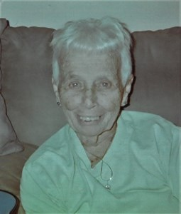 Rosemary Elizabeth  RITZER