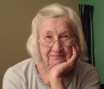 Betty Ruth  Hobbs