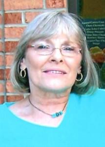 Martha  Kjeldgaard