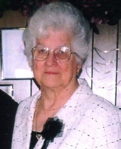Betty A  Swartzmiller