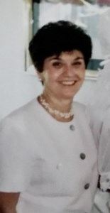 Camille A.  Toto