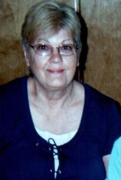 Priscilla Hough