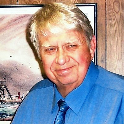 Douglas Thornton
