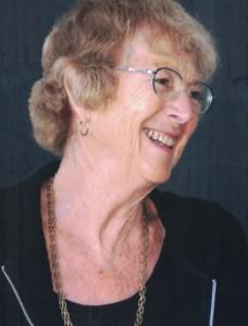 Patricia  Pantaleoni