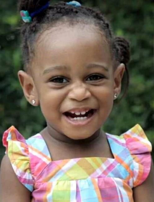 Princess Olamide Balogun Obituary - Gotha, FL