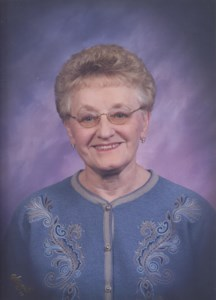 Betty L.  Hinton
