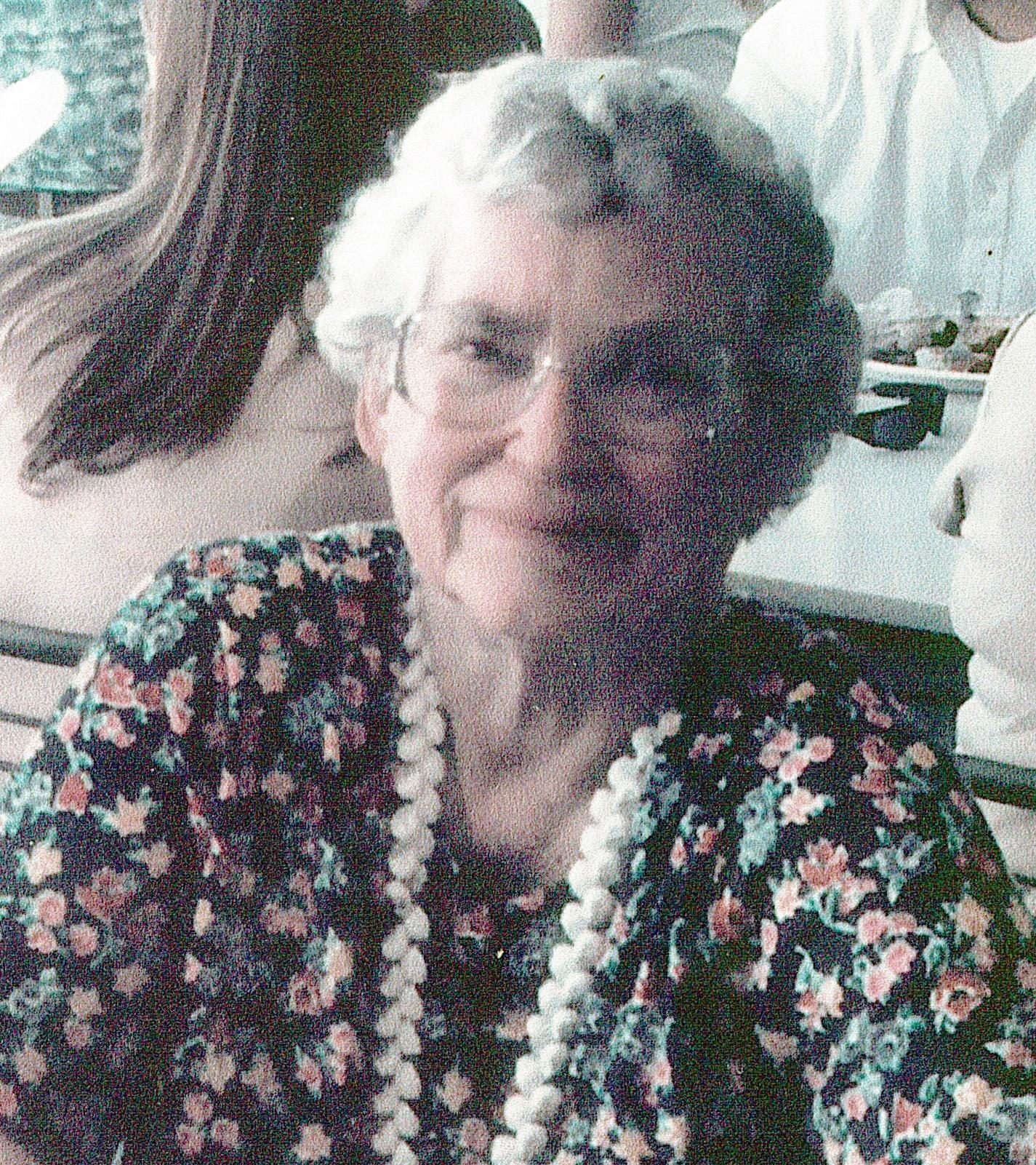 Jane Garst Kamps Obituary Stockton Ca