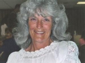 "Janet ""Jan"" Ella  Freiley"