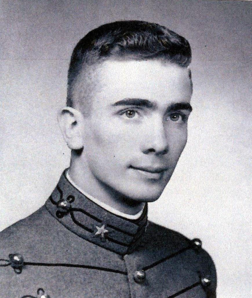 Colonel William Wiley  Brown, USA Retired
