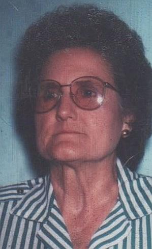 Rita Mae  Badon