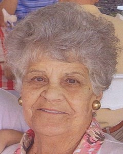 Hilda F.  Gaboriault