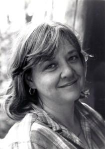 Patricia Frances  Blaine