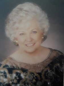 Patricia Ann  Alviso