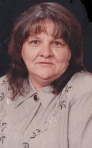 Linda Sue  Garris