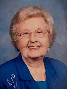 Mildred  Padgett