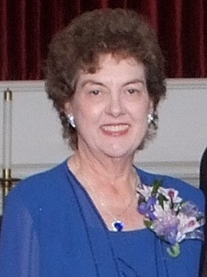 Janice Johnston
