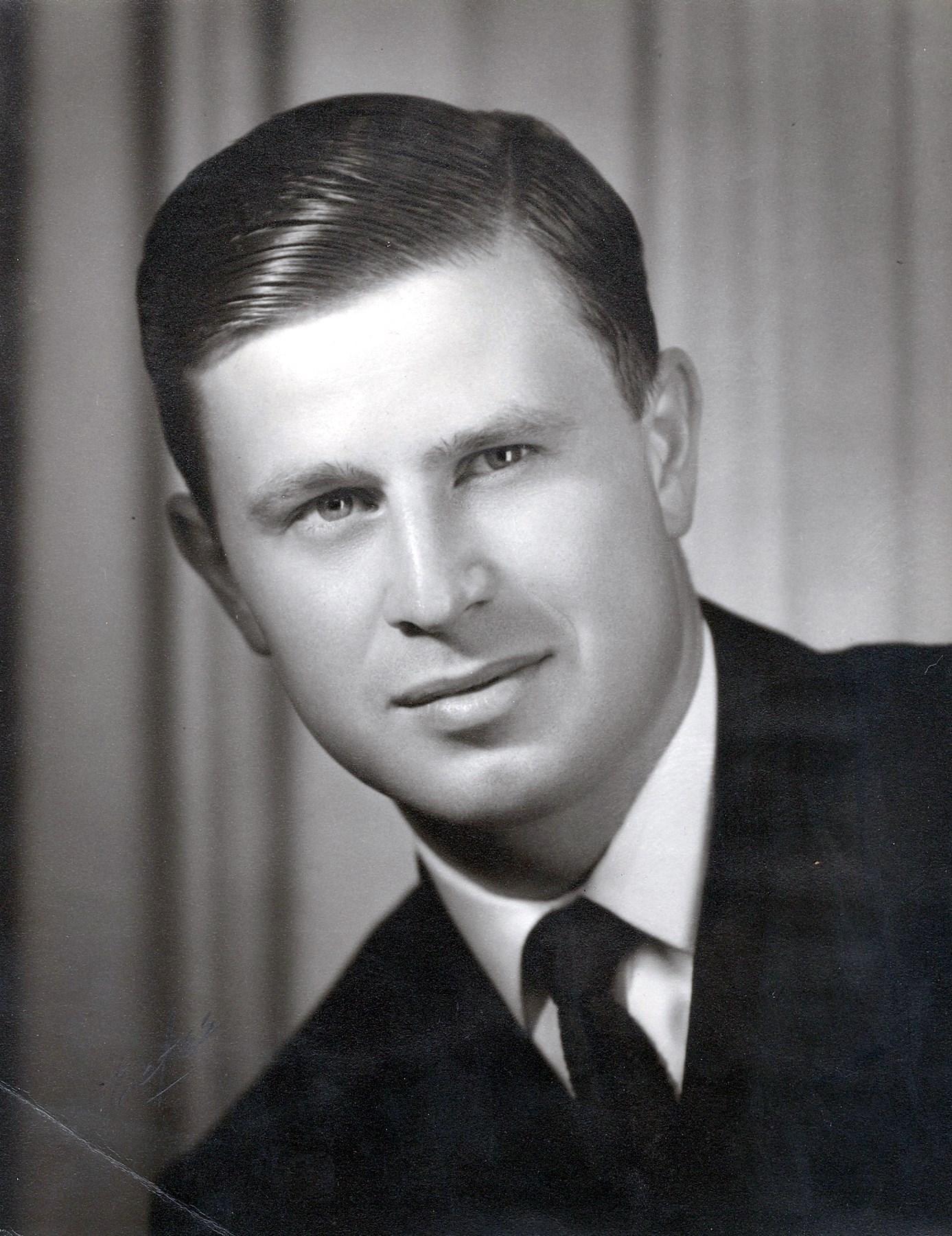 Neal Parker  Cramer