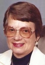 Ruth Coleman