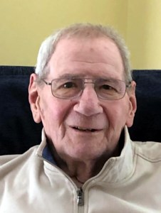Joseph Donald  Clayton
