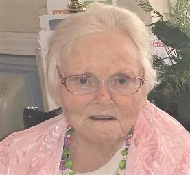 Ellen G.  Harding