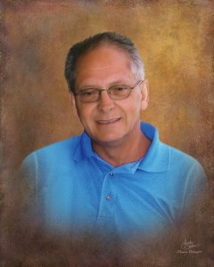 Randy Allen  Hancock