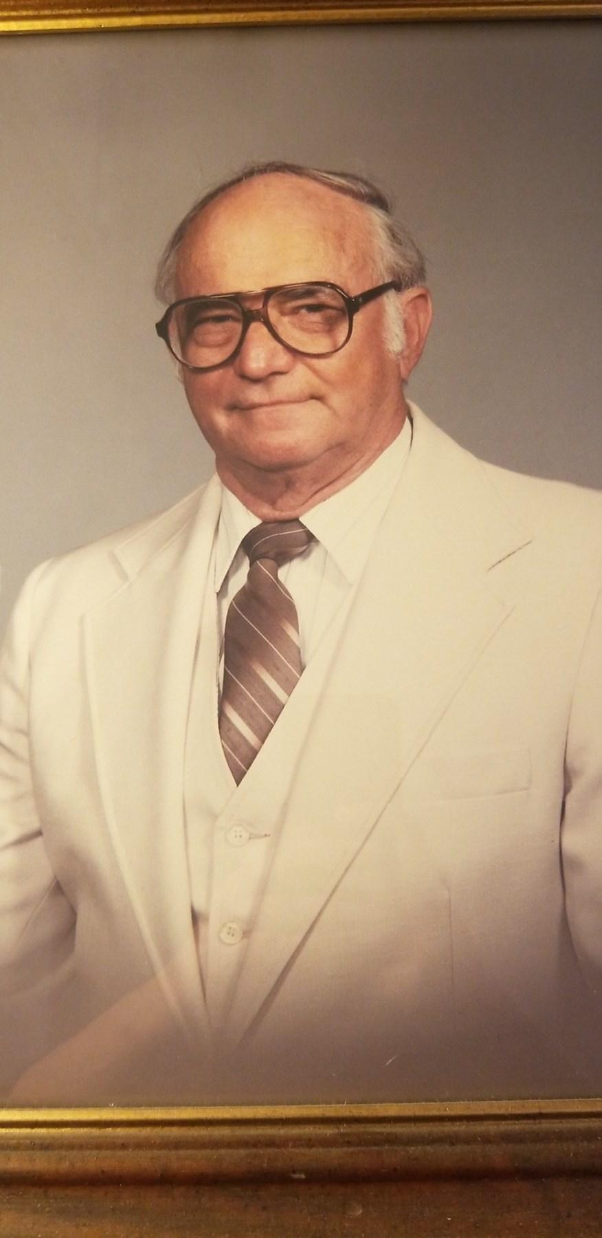Bill  Pendleton