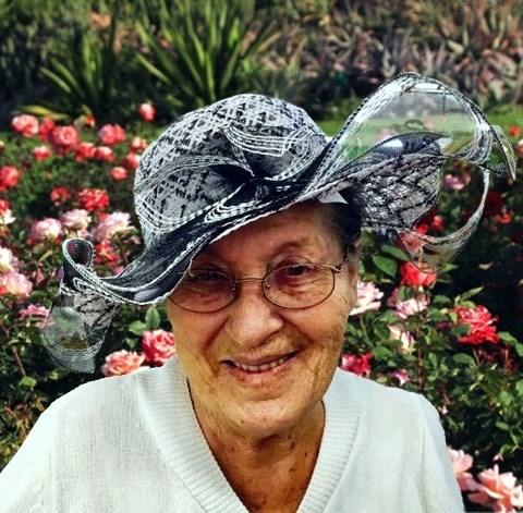 Mrs. Jewell Maline  Crisp