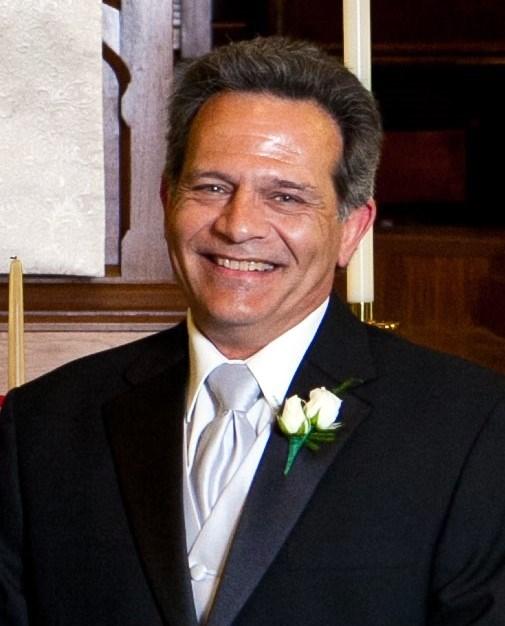 Ronald Eugene  Eden