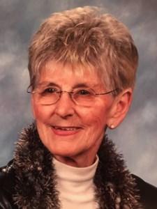 Doris F.  Slowik