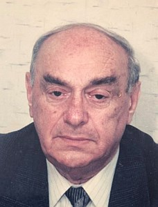 Mikhail  Ring