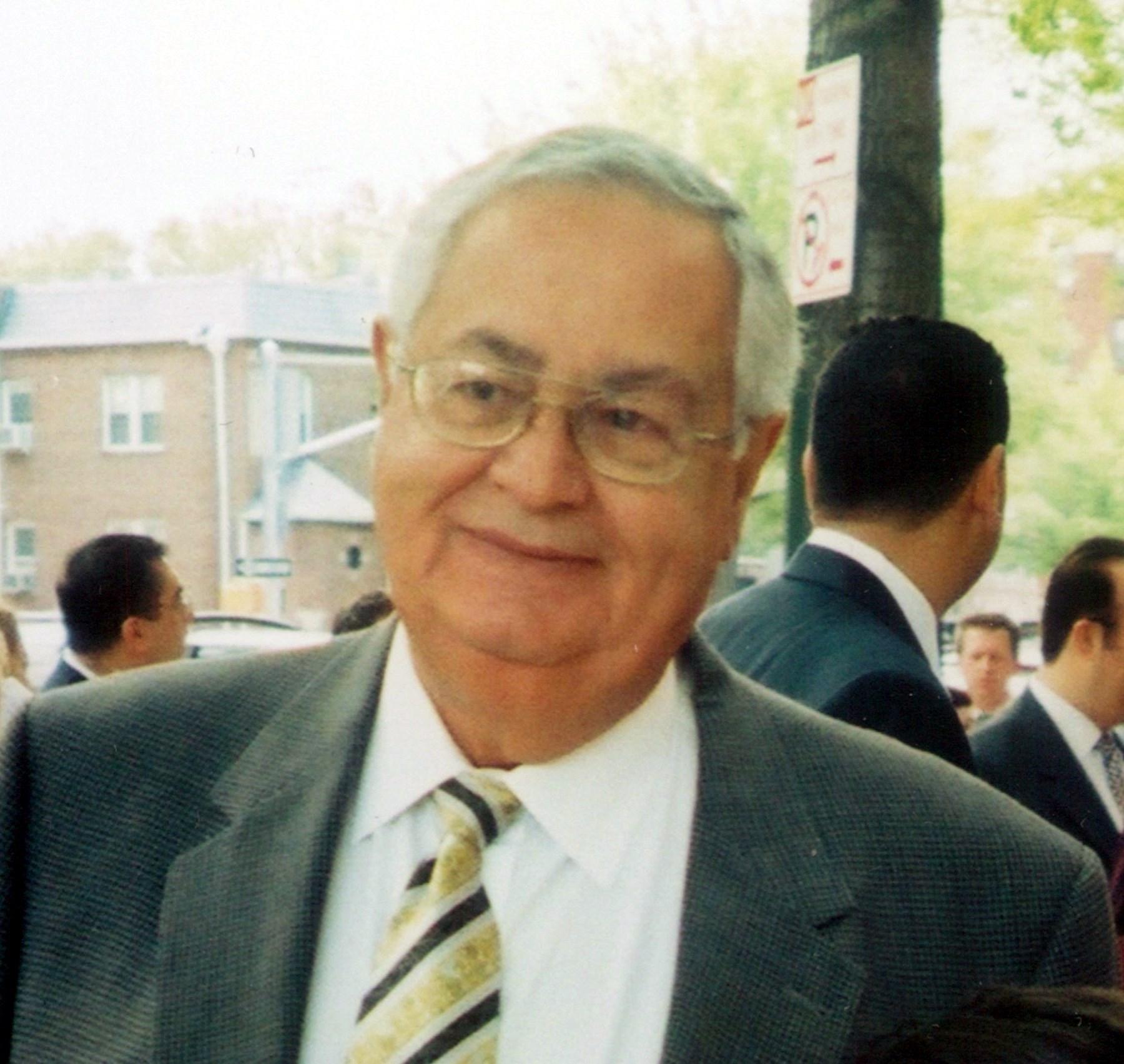 Albert J.  Bateh